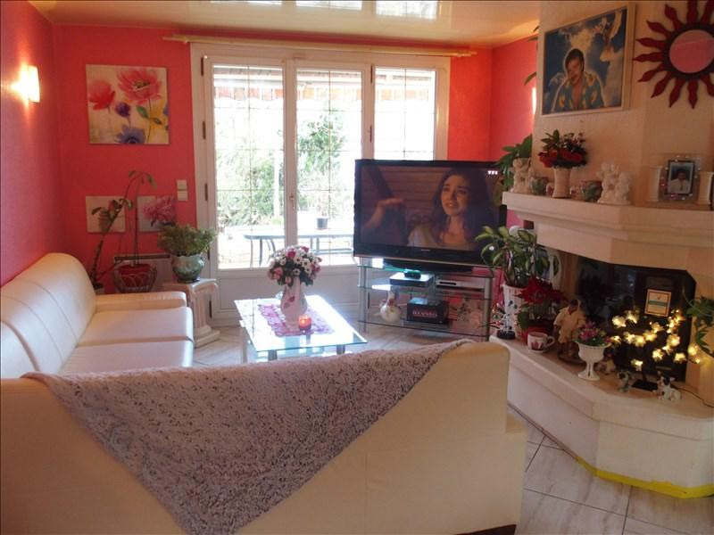 Sale house / villa Ville la grand 350 000€ - Picture 5