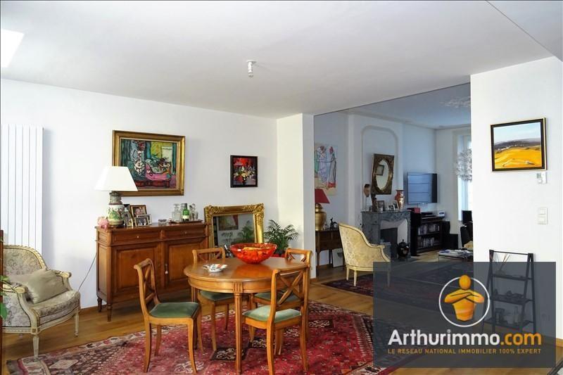 Sale apartment St brieuc 240350€ - Picture 2