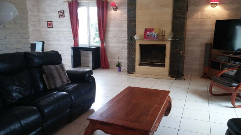 Sale house / villa St crepin ibouvillers 355 000€ - Picture 10