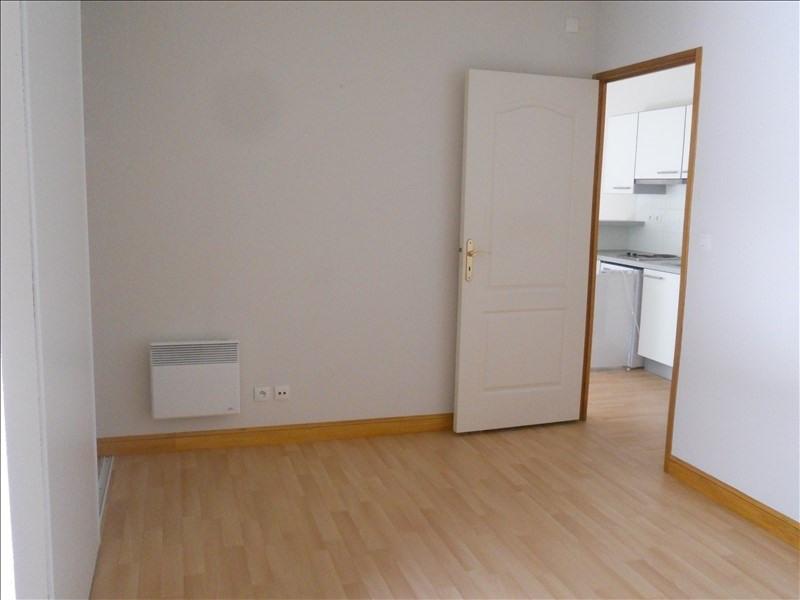 Vente appartement Niort 98100€ - Photo 7