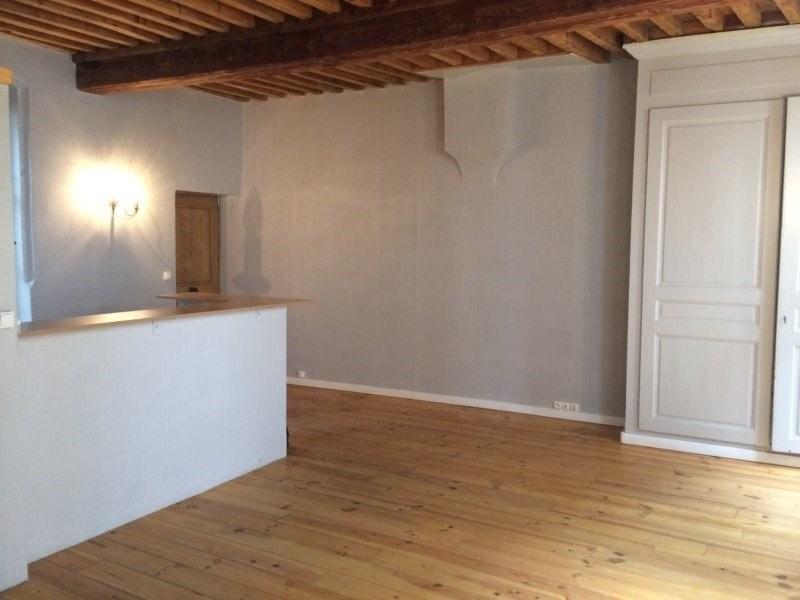 Alquiler  apartamento L arbresle 450€ CC - Fotografía 2