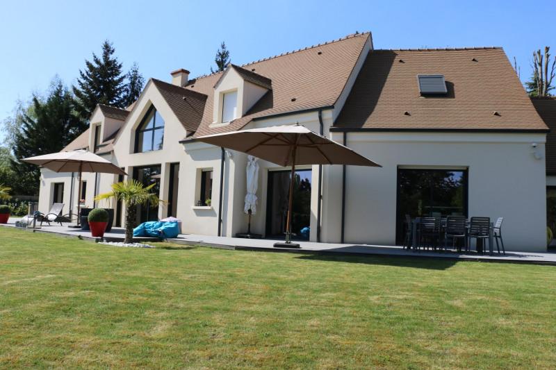 Vente de prestige maison / villa Saint-nom la breteche 1495000€ - Photo 21