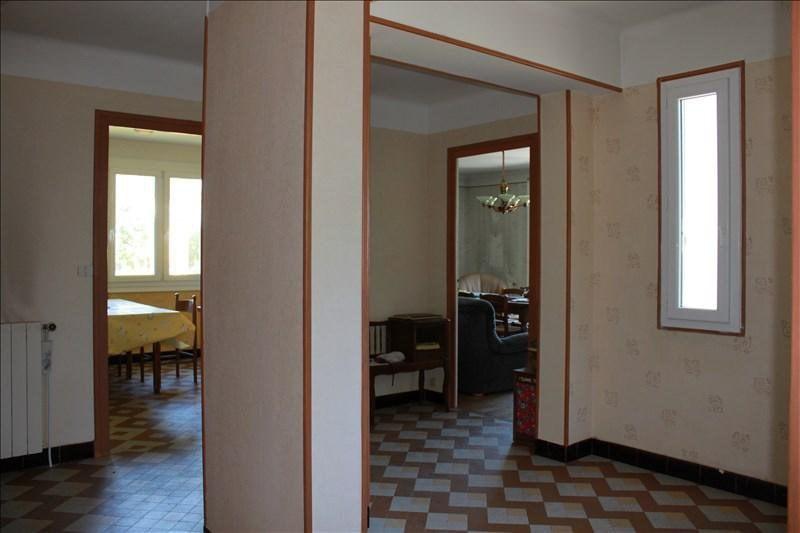 Venta  casa Clonas sur vareze 193000€ - Fotografía 9