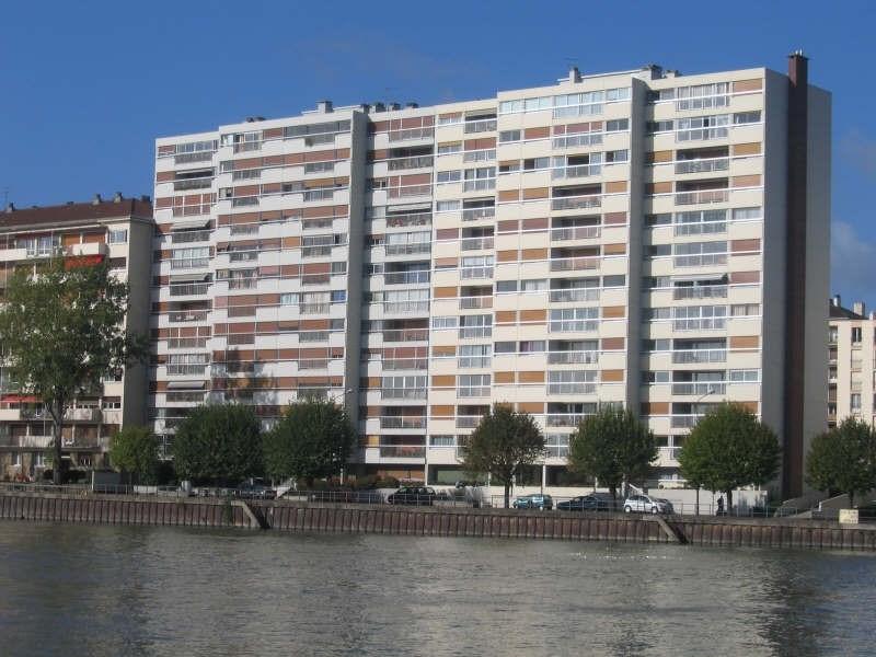 Location appartement Juvisy sur orge 864€ CC - Photo 1