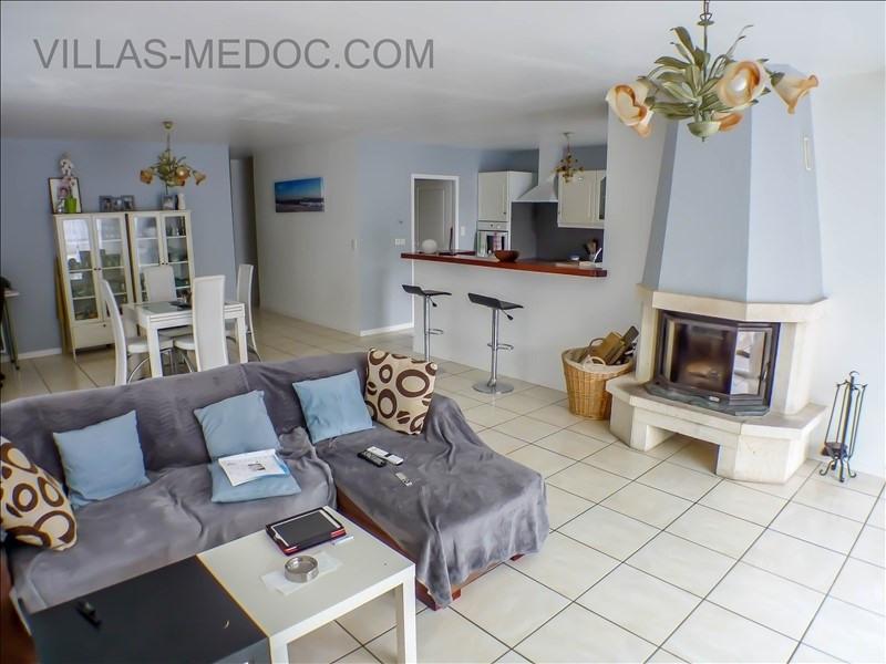 Sale house / villa Vensac 242000€ - Picture 4