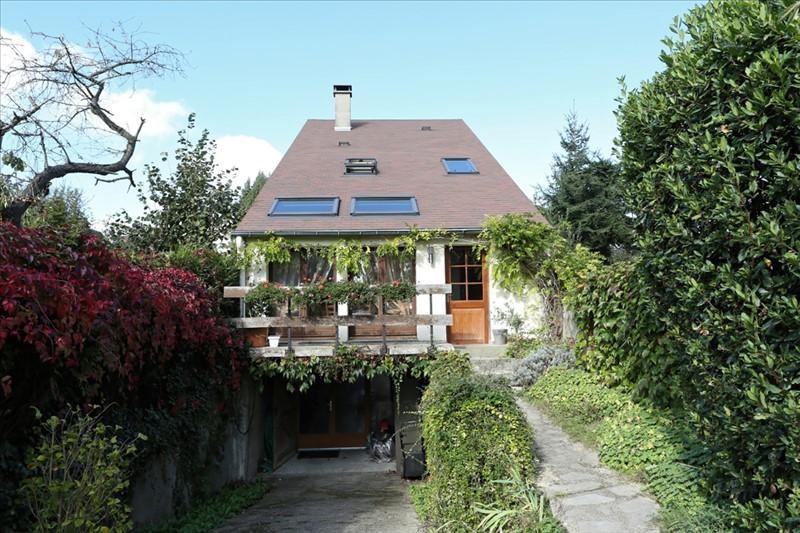 Vente maison / villa Conflans-sainte-honorine 452000€ - Photo 6