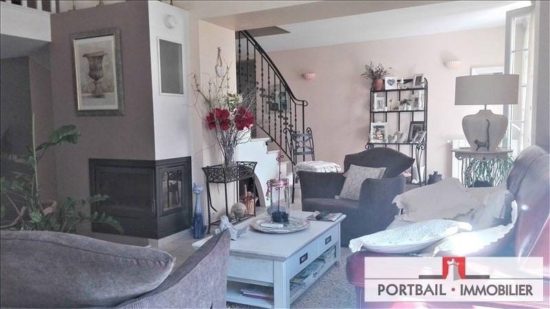 Vente de prestige maison / villa St ciers sur gironde 345000€ - Photo 2