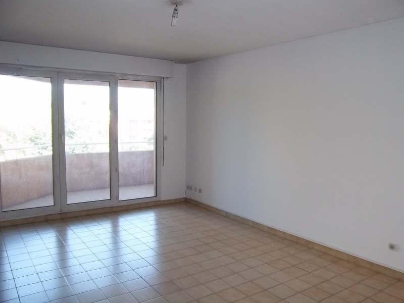 Location appartement Aubagne 890€ CC - Photo 1