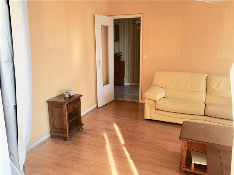 Sale apartment Poitiers 71 500€ - Picture 4