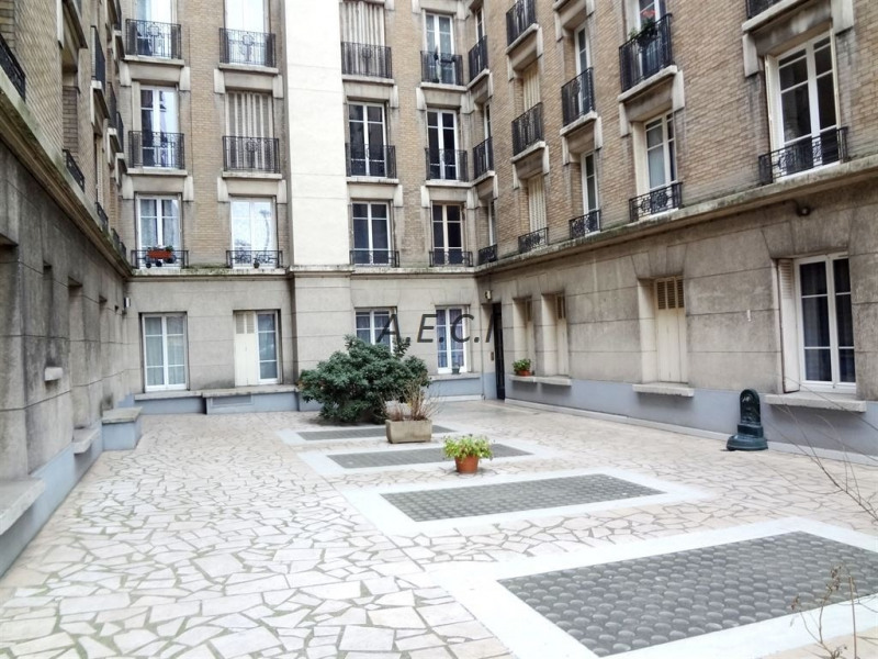 Sale apartment Colombes 173 000€ - Picture 1