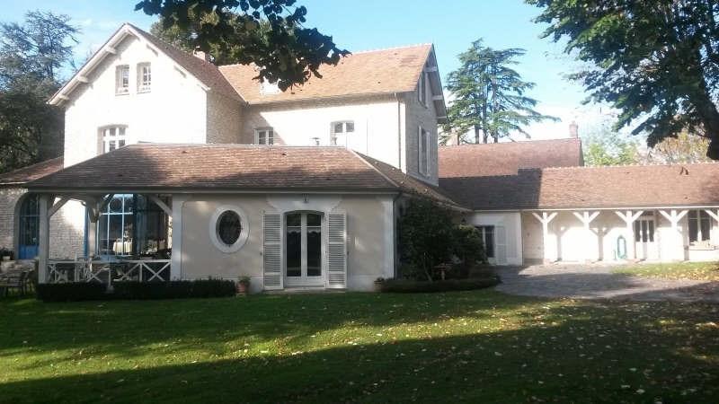 Vente de prestige maison / villa Bourron marlotte 1199000€ - Photo 1