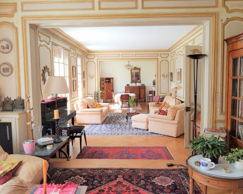 Sale house / villa Enghien-les-bains 1495000€ - Picture 2