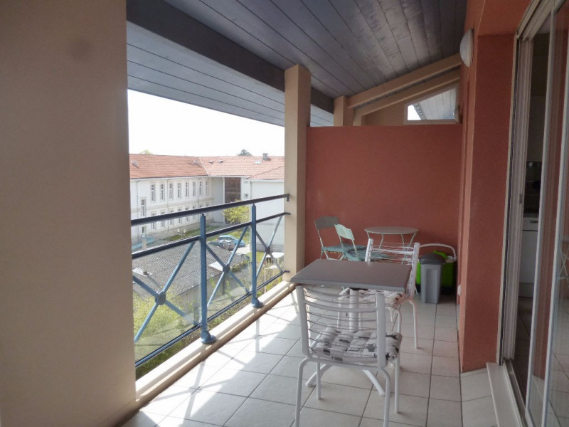 Vente appartement Dax 182000€ - Photo 2