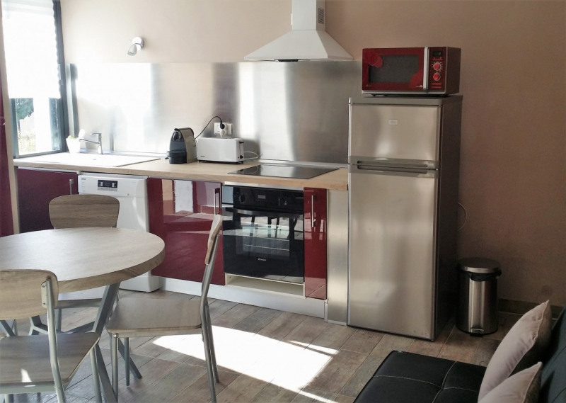 Vente appartement Meyrargues 137 000€ - Photo 2