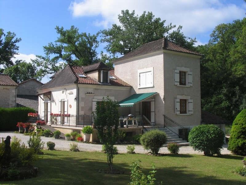 Sale house / villa Paussac et st vivien 299000€ - Picture 3