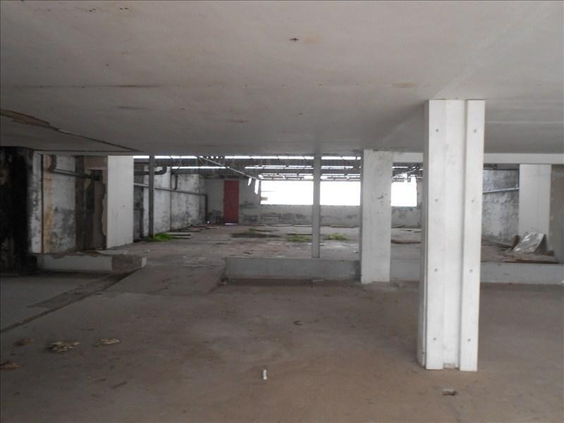 Venta  edificio Basse terre 700000€ - Fotografía 3