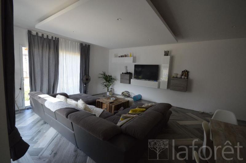 Vente maison / villa Montmerle sur saone 275000€ - Photo 4