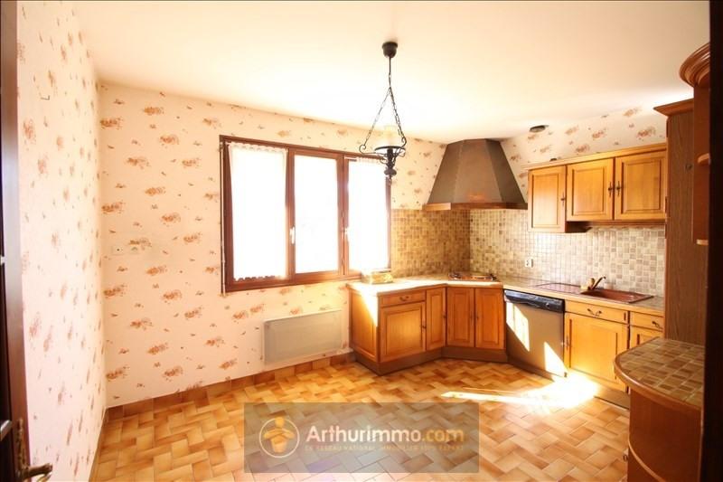 Sale house / villa Tossiat 180000€ - Picture 3