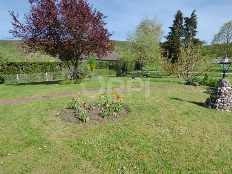 Sale house / villa Gaillon 231000€ - Picture 6
