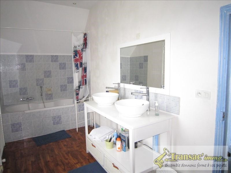 Vente maison / villa 40mn de clermont ferrand 350000€ - Photo 8