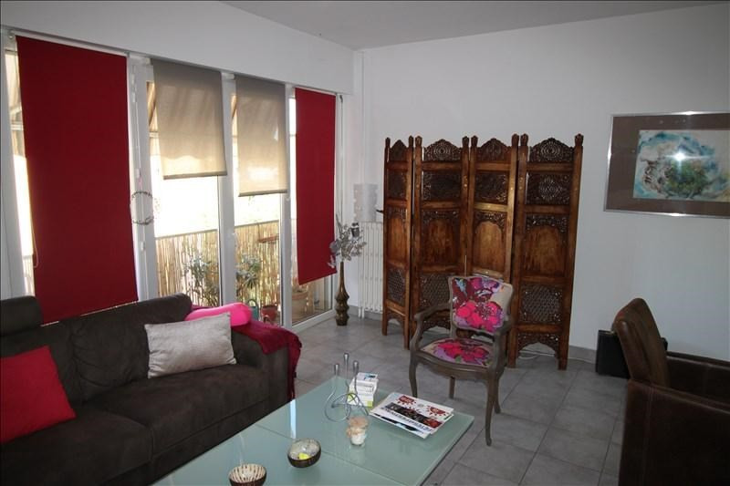 Sale apartment Aix en provence 340 000€ - Picture 2