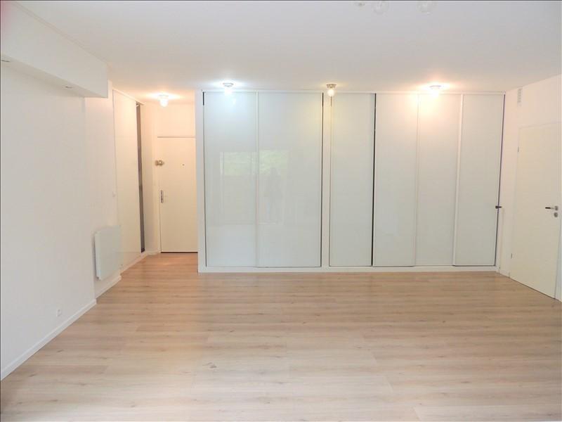 Vente appartement Ferney voltaire 280000€ - Photo 2