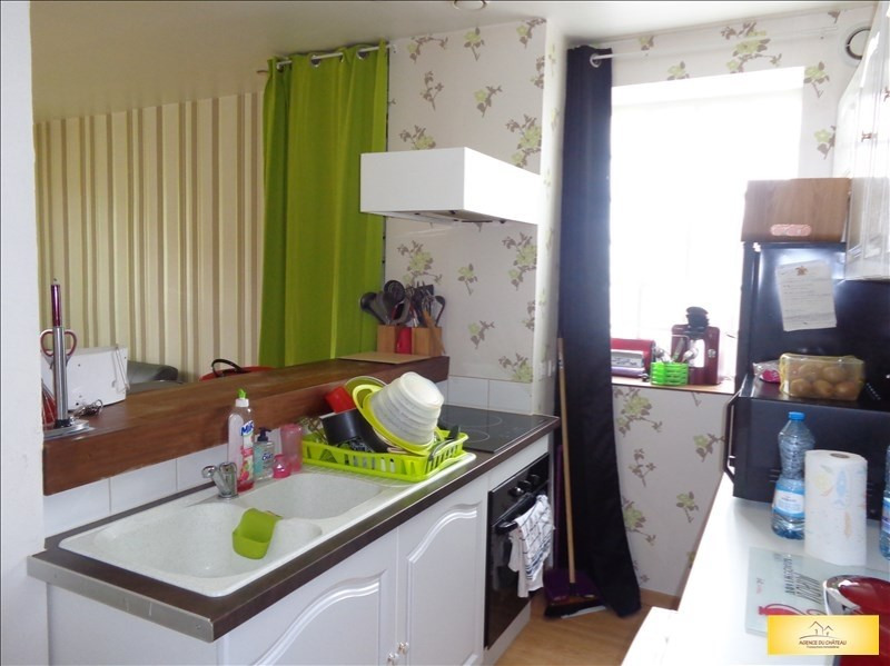 Vente appartement Bonnieres sur seine 111 000€ - Photo 2