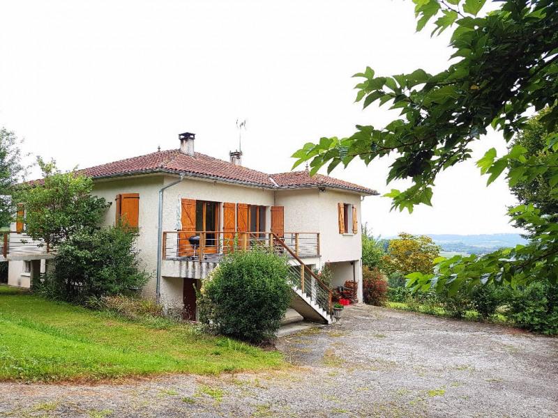 Vente maison / villa Garlin 259700€ - Photo 1