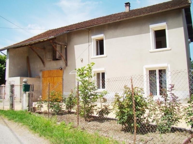 Vendita casa St andre le gaz 299000€ - Fotografia 1