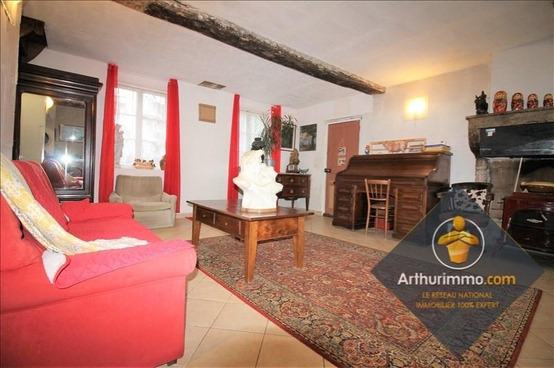 Vente maison / villa Villette d anthon 365000€ - Photo 1