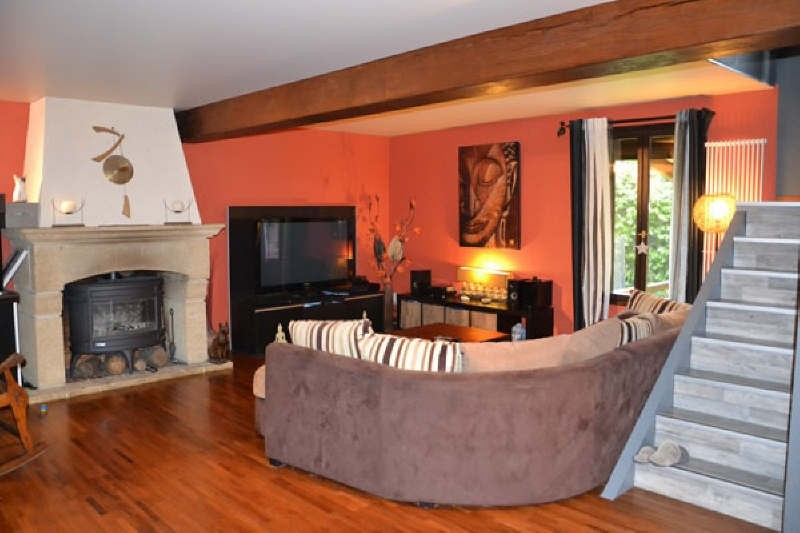 Vente maison / villa La chapelle en serval env 465000€ - Photo 3