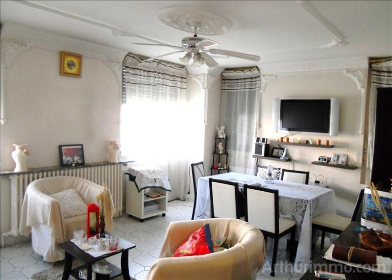 Vente appartement Fontenay sous bois 227000€ - Photo 1