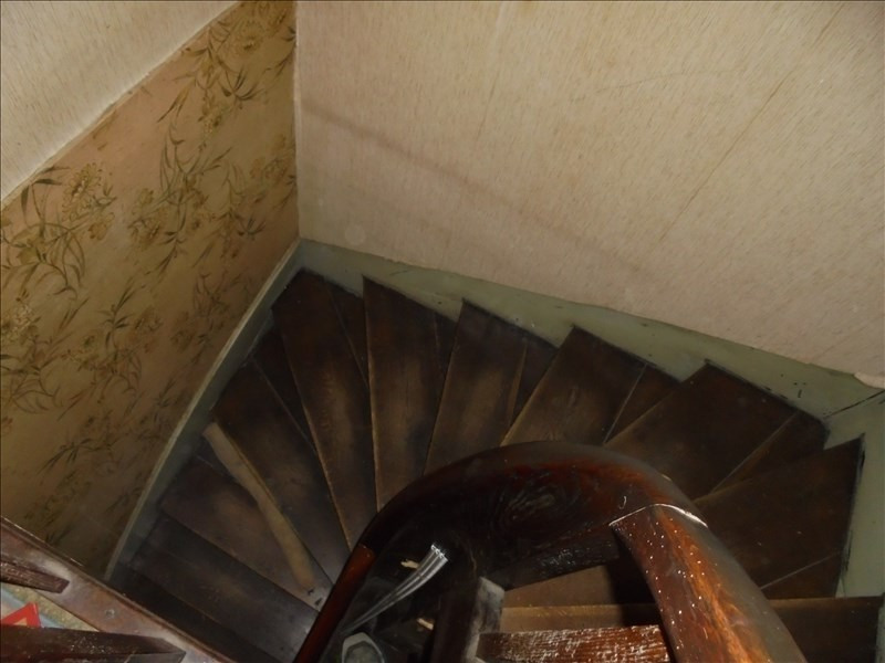 Vente maison / villa Cosne cours sur loire 67000€ - Photo 8