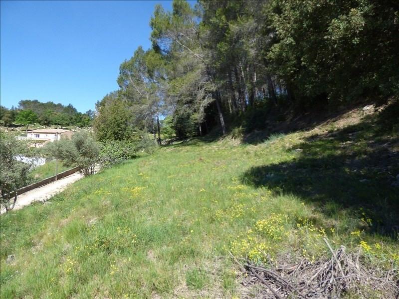 Vente terrain Gonfaron 119000€ - Photo 2