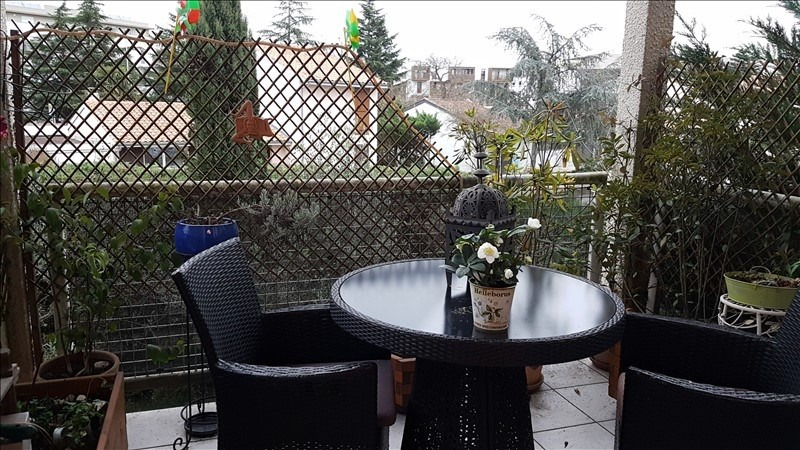 Vente appartement Gradignan 279 450€ - Photo 3