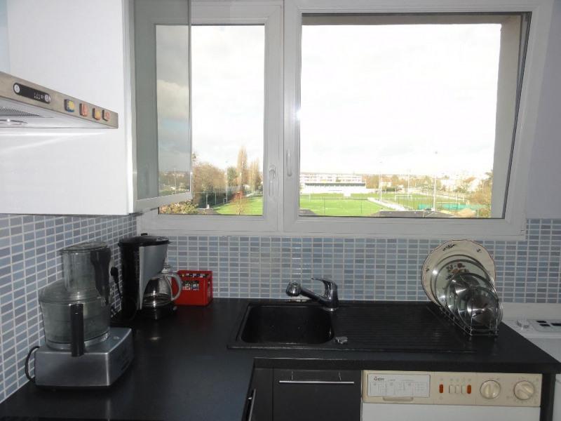 Sale apartment Chatou 219000€ - Picture 3