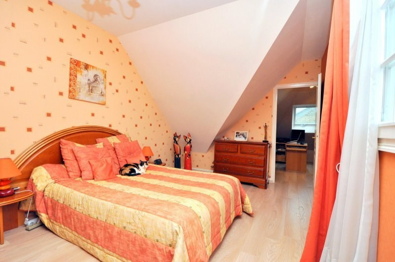 Vente maison / villa Forges les bains 605000€ - Photo 15