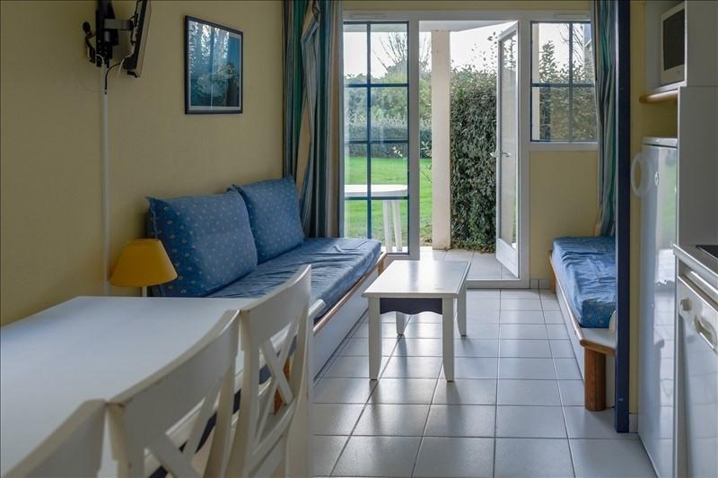Vente appartement Talmont st hilaire 89600€ - Photo 3