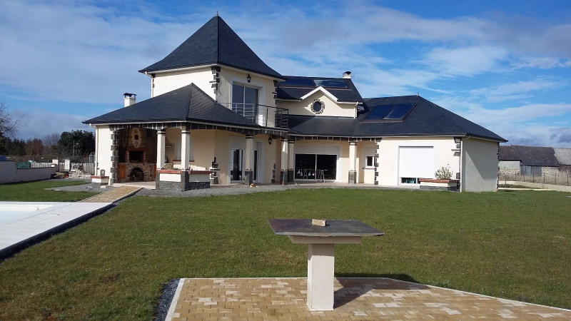 Vente maison / villa Tarbes 410000€ - Photo 8