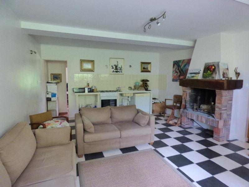Vente maison / villa Lyons la foret 263000€ - Photo 5