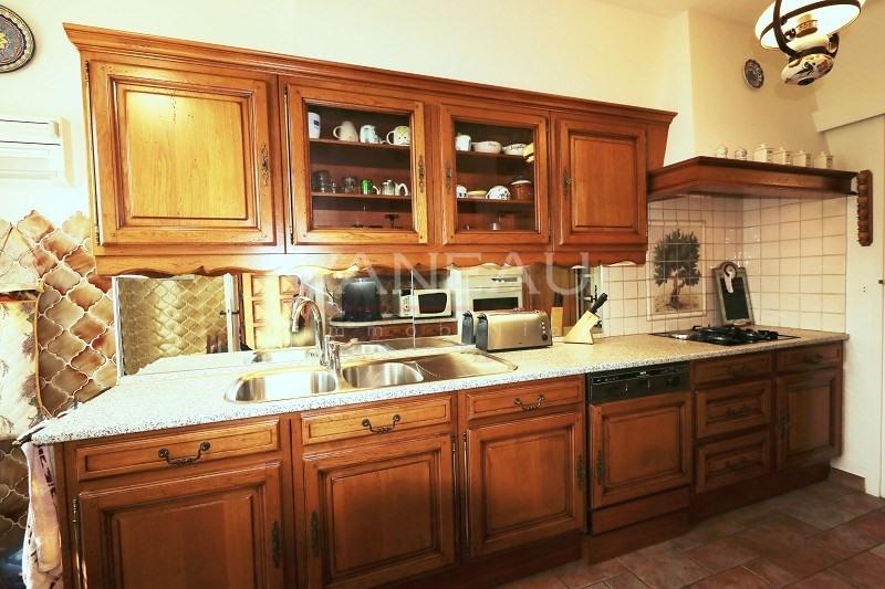 Vente de prestige maison / villa Juan-les-pins 965000€ - Photo 15