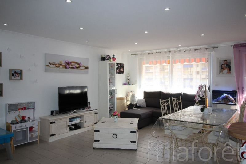 Sale apartment Menton 310 000€ - Picture 1