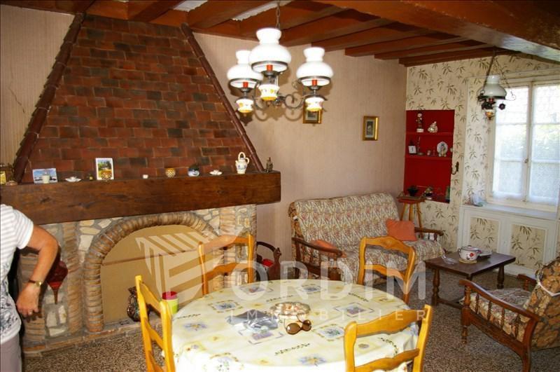Vente maison / villa St sauveur en puisaye 83000€ - Photo 3