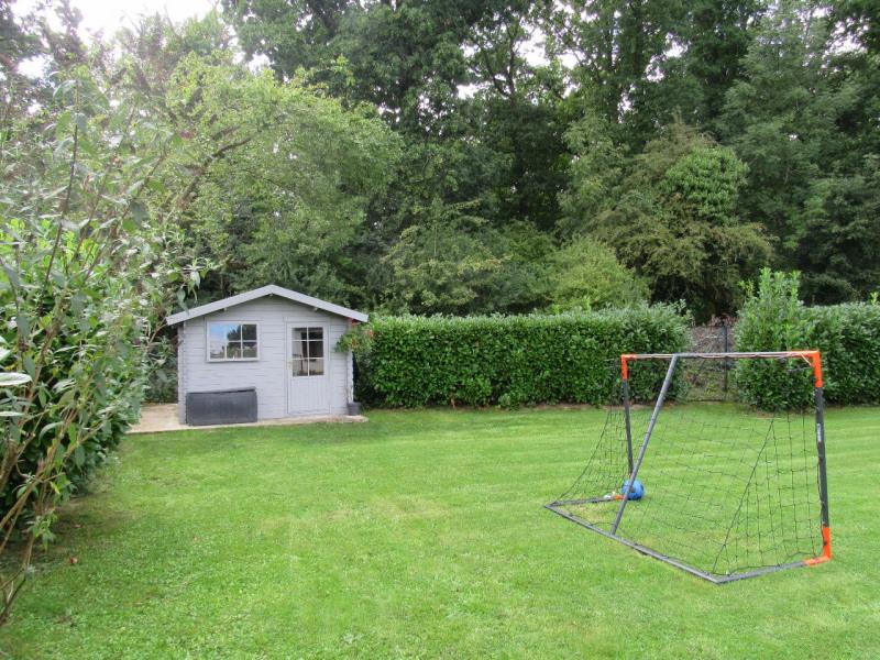 Sale house / villa Lesigny 498000€ - Picture 9