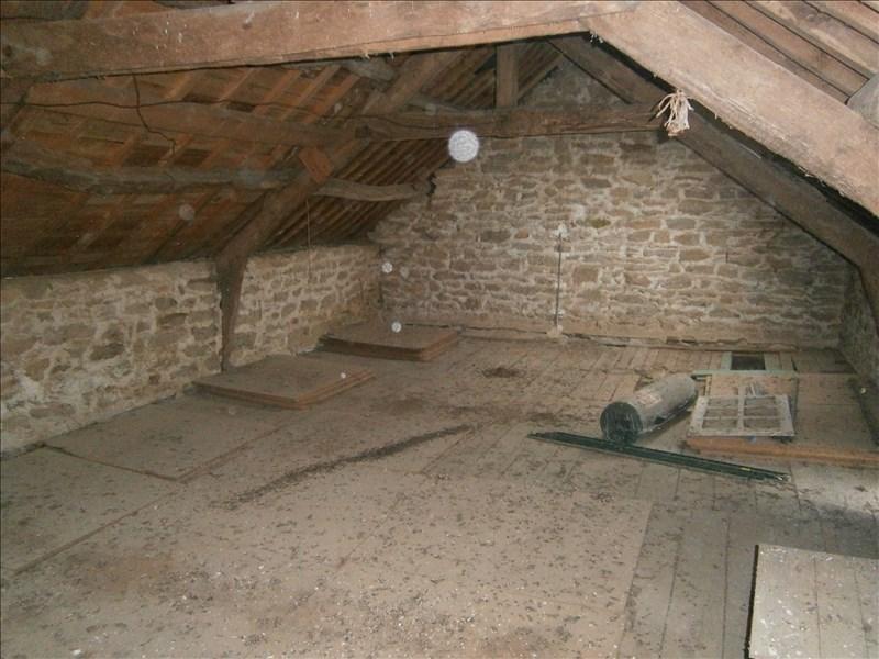 Vente maison / villa Questembert 46000€ - Photo 7