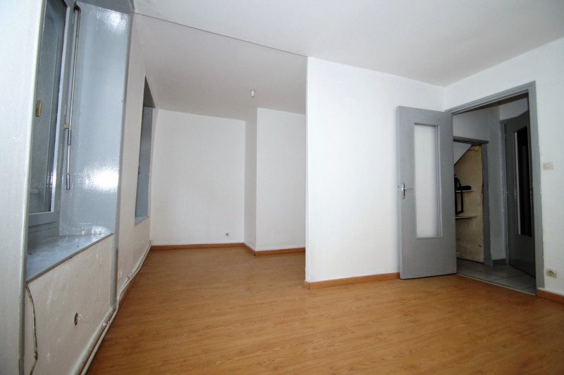 Investment property apartment Firminy 56 000€ - Picture 1