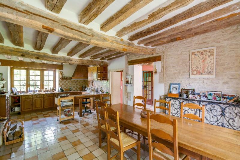 Vente maison / villa Toucy 205000€ - Photo 4