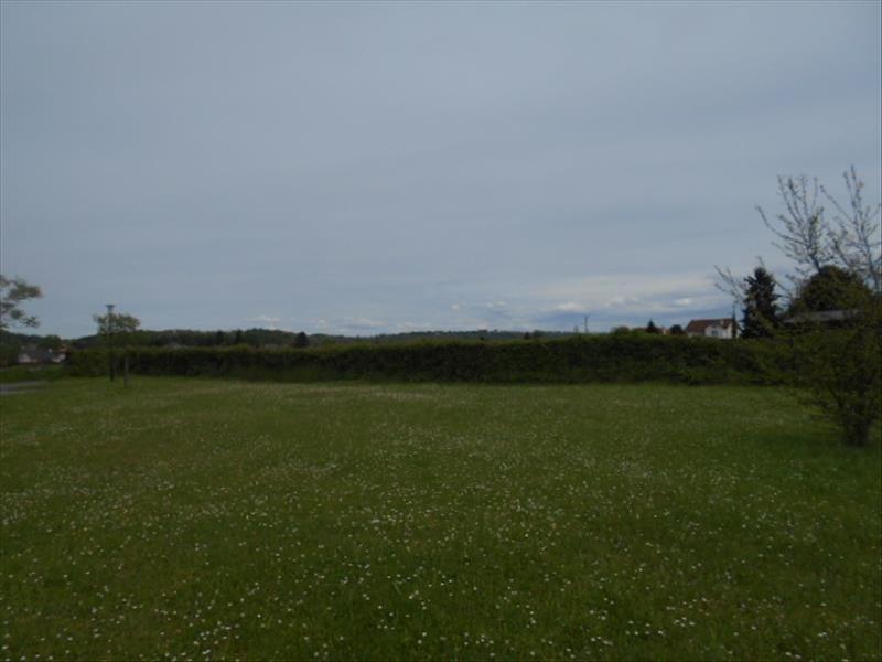 Vente terrain Oloron ste marie 47250€ - Photo 1
