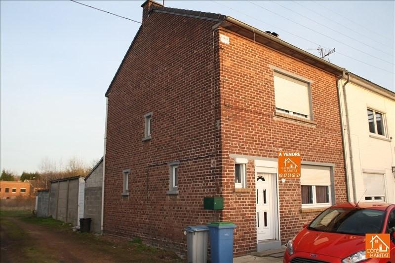 Vente maison / villa Douai 127000€ - Photo 4