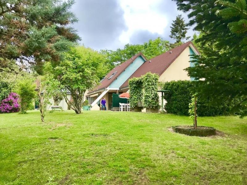 Sale house / villa Feytiat 342000€ - Picture 3